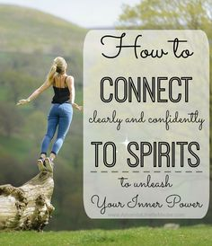Are you looking for some spiritual inspiration? If so, you can access intuition and guidance yourself by connecting with your Spirit Guides. psychic | intuition | psychic development