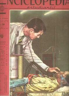 Enciclopedia Estudiantil Edit.codex Nº19 Año 1960 Como Nuevo - $ 19,99
