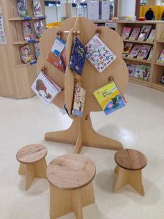 tree of picture book