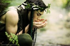 Servant of the Oracle of Trees