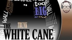 The White Cane - A typographic memory-based survival game - Indie Game S...