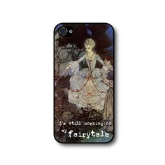 Hey, I found this really awesome Etsy listing at https://www.etsy.com/listing/109511060/iphone-4-case-fairytale-iphone-case