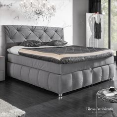 Boutique, Mattress, House Design, Bed, Furniture, Home Decor, Designer, Products, Environment