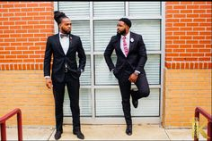 Men in suits. #jointhetrend #Kingzdom