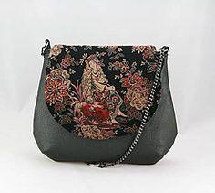 Kabelky - taška Girl čierna - 4952185_