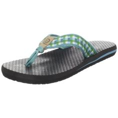 Rafters Kids' Cloudbreak Ribbon Sandal Rafters. $7.66. Ribbon on webbing upper^Super squishy footbed. Made in China. Textile. Rubber sole