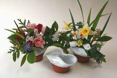 Stephen Pearce Pottery, Shanagarry, Cork, Ireland. Flower Vase Design, Flower Vases, Irish Pottery, Pottery Shop, Earthenware, Beautiful Flowers, Special Occasion, Cork Ireland, Design 24