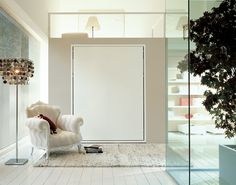 Ulisse wall bed