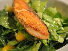 Salát   Receptárna – vaše online kuchařka Meat, Chicken, Food, Essen, Meals, Yemek, Eten, Cubs