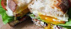 Foto - Receita de O melhor sanduíche do mundo