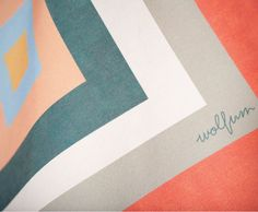 color. image from wolfum (textile and furniture design)