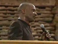 Bust a Move - Bishop Noel Jones