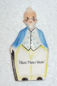 http://www.ebay.com/itm/VINTAGE-50s-60s-Blue-GRANDPA-OLD-MAN-SPOON-REST-WALL-PLAQUE-MIDCENTURY-KITCHEN-/151100172315?hash=item232e45a81b