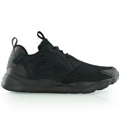 Reebok Furylite Slip On Lux Schuhe grau im WeAre Shop
