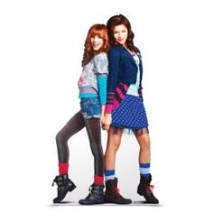 Disney Shake It Up Standup- I have this, only $52 (;