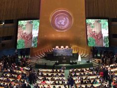 NWO: World leaders agree sustainable development goals – as it happened | Global development | The Guardian