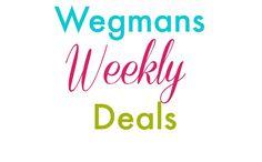 The Best Weekly Deals at Wegman's 7/3 - 7/9 - http://bataviasbestbargains.com/2016/07/04/the-best-weekly-deals-at-wegmans-73-79/