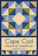 Cape Cod National Seashore Quilt Block