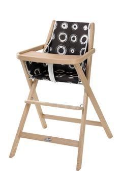 Stokke Tripp Trapp High Chairbaby enRoute Rzeczy do mieszkania