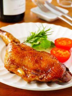 【材料】2人分 … Christmas Goodies, Deli, Food And Drink, Pork, Turkey, Chicken, Breakfast, Recipes, Japanese