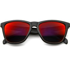 Rad action sports mirrored lens horned rim sunglasses 8647 ($14) ❤ liked on Polyvore featuring accessories, eyewear, sunglasses, sports sunglasses, rimmed glasses, sports eyewear, mirrored lens sunglasses and sports glasses
