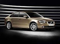Africa Meets Volvo S40 2.0