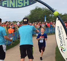 12 Reasons All Kids Should Try a Triathlon
