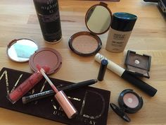 My Most Used Makeup Products | ocdRN_Beauty