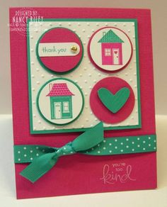 weSTAMP SWAP CARD by stampinat6213 - Cards and Paper Crafts at Splitcoaststampers