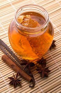 Cinnamon and honey's healing properties