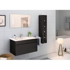 Ideal Standard 2 Piece 600mm Toilet & Basin Unit with Toilet Seat | Wayfair.co.uk Toilet And Basin Unit, Bath Front Panel, Bath Screens, Basin Cabinet, Lane Furniture, Basin Taps, Small Cabinet, Shower Systems, Cleaning