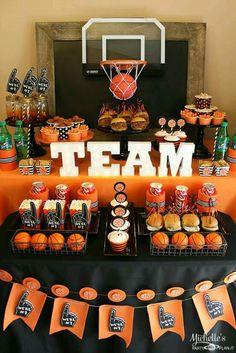 Basketball Team Goody Bags | My DIY Creations | Pinterest ...