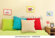 Fotografia stock de Bedroom | Shutterstock
