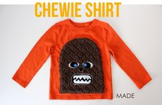 some like it Chewie, some like it Hoth | MADE - chewie shirt