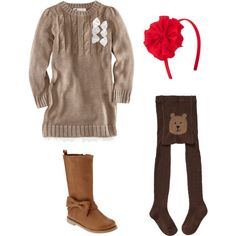 I'm going to love dressing Tay up when she gets older, if she still wants to get dressed up