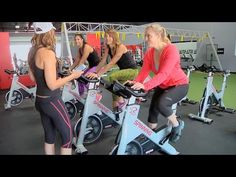 8 Tips for Spinning Instructors to Teach Jumps on Tempo to the Music - YouTube