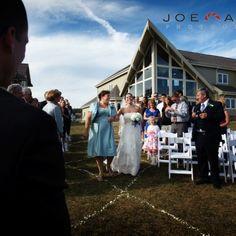 Deep Creek Lake Wedding Venue