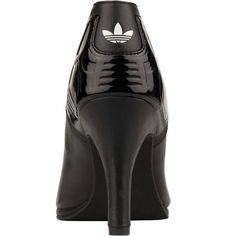 Black Heels by adidas