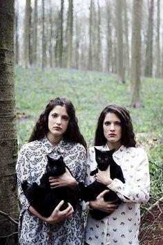 copycat, copycat   Eva & Rose