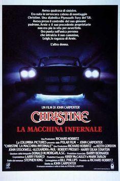 Christine. La macchina infernale (1983) | FilmTV.it