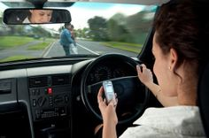 Personal Injury Claims as a Result of Texting While Driving
