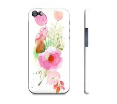 I love having art on my phone case - it makes an easy conversation starter!
