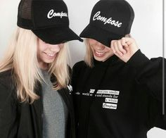 ❤ Compose clothing ❤ I would love to own some of this brand