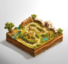 Disney Vacation Club Sweepstakes on Behance - 3D Typography Design Modelling