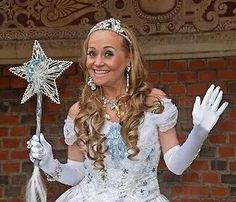 Fairy Sonia.