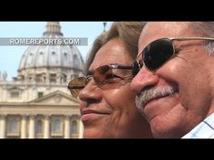 Mission accomplished: see Pope Francis in St. Peter´s Square