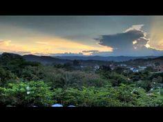 Colombia - Timelapse @Directorio Turístico #SomosTurismo