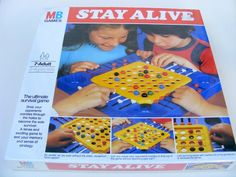 marble game from 70's