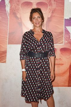 Valérie Karsenti Jolie Photo, Sexy, Celebs, Shirt Dress, Shirts, Beautiful, Dresses, Photos, Fashion