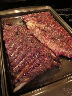... on Pinterest   Smoked Brisket, Smoked Brisket Recipes and Smokers